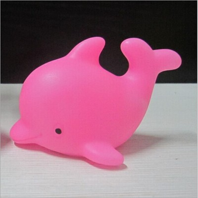 Pink Whale Modelling Light Small Unisex Movie & Tv Plastic Toy