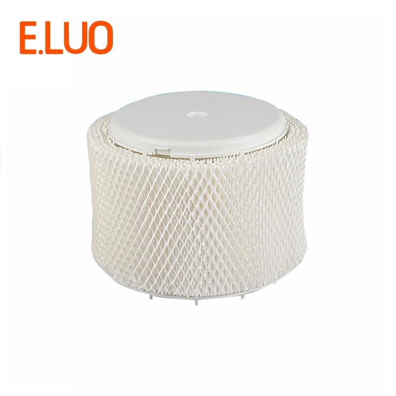 3 шт. 133*210 мм увлажнитель фильтр экран высокая эффективность увлажнение для HU4801 HU4802 HU4803 увлажнитель запчасти