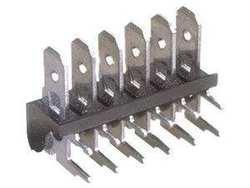 Контакт 4 прямые контакты encufables для печатной платы Electro DH 10,807/7/4/6 8430552013371