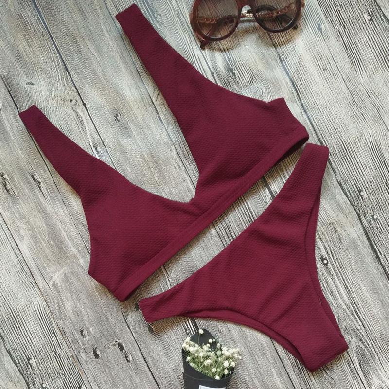 New Sexy Swimwear Set 5