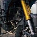 Para YAMAHA MT-09 MT09 Trazador 2014 2015 2016 Accesorios de La Motocicleta Radiador Guardia Protector de La Cubierta