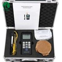 New SHL 140 Portable Leeb Hardness Tester Calibration the Indication Software Calibration Function