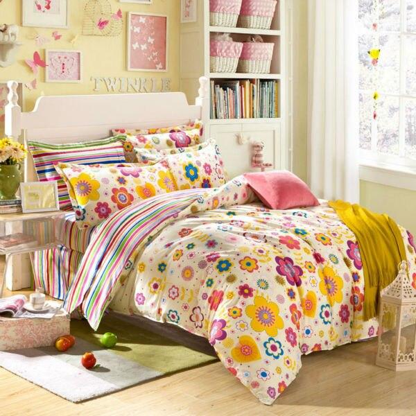 Popular Rainbow Comforter Sets-Buy Cheap Rainbow Comforter