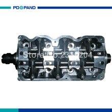 Головка блока цилиндров двигателя F8C полная с не зубчатым распредвалом 11110-78000-000 1111078000000 для DAEWOO TICO