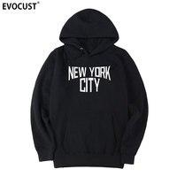 New York City john lennon imagine men Hoodies Sweatshirts women unisex Combed Cotton