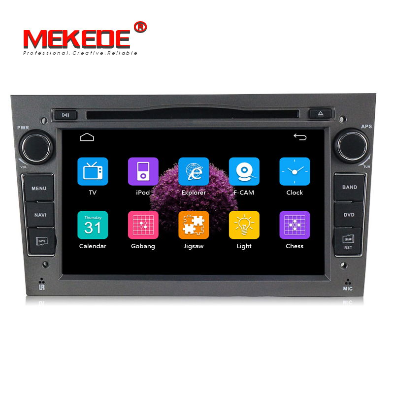 3 colors 2din Car Auto Radio cassette Player for Opel Astra Vectra Zafira with GPS Navigation BT AUX Audio Video Stereo DVD