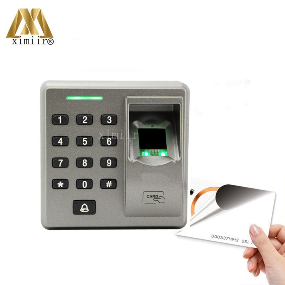 Rs485 Interface Works With Biometric Controllers Fingerprint Standalone Access Control ZK Inbio Series Fr1200 Fingerprint ReaderRs485 Interface Works With Biometric Controllers Fingerprint Standalone Access Control ZK Inbio Series Fr1200 Fingerprint Reader