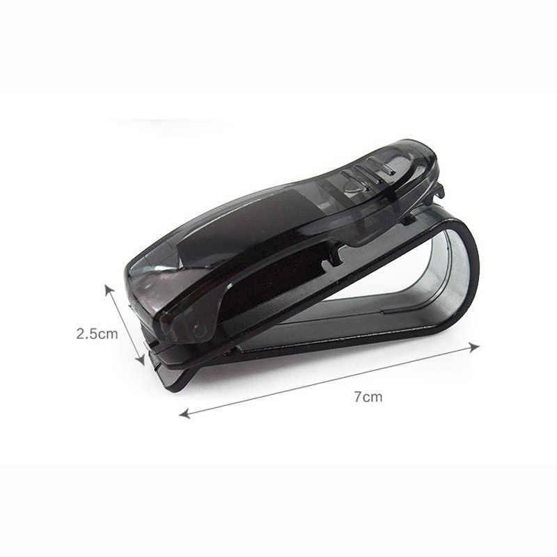 Auto lunettes lunettes de soleil Clip voiture accessoires autocollants pour Chevrolet Beretta Blazer C1500 C2500 C35 C3500 C4500 c50 c5500 2018