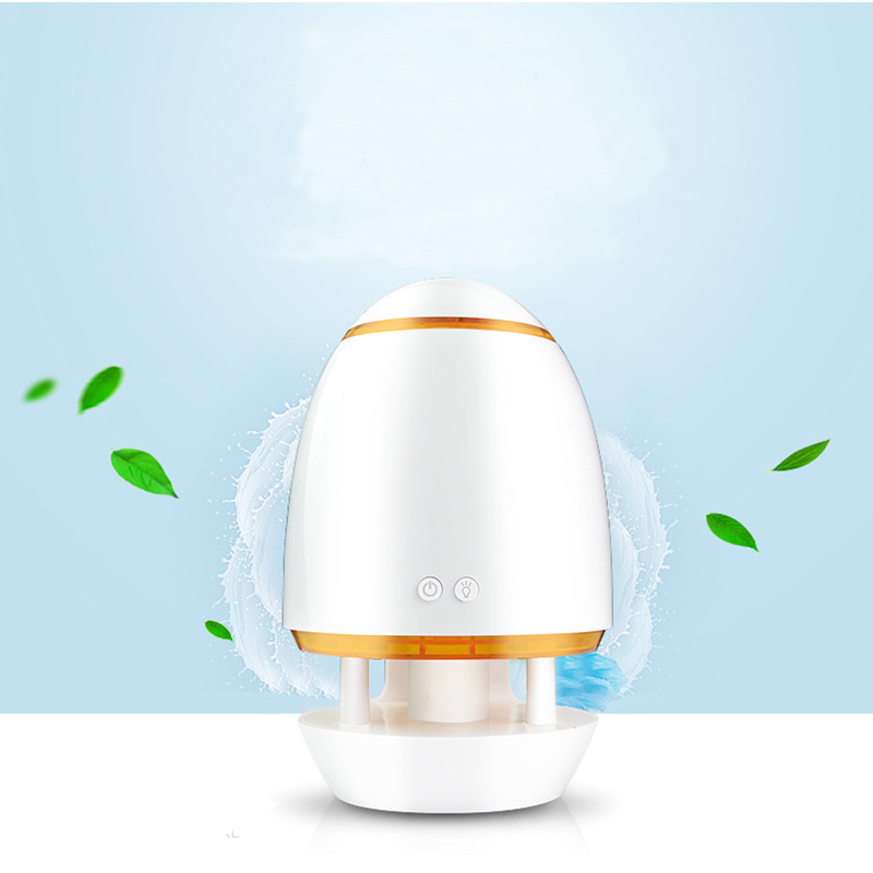 USB 300ML Ultrasonic Humidifier Mini Diffuser Night Light Lamp Essential Oil Air Freshener Aroma Diffuser Mist Maker for Home 300ml ultrasonic mini usb air humidifier essential oil diffuser office desktop home mist maker aroma essential oil diffuser