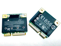 SSEAสำหรับAtheros AR5BHB92 AR9280ครึ่งMini PCI-Eการ์ดไร้สาย2.4/5.0กิกะ