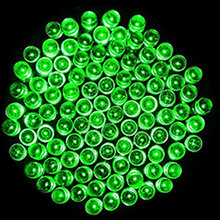 LED String Lights 100 LED Outdoor Solar Lamps Fairy Holiday