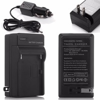Replacement Battery Charger For Sony Camera NP F330 NP F550 NP F570 NP F750 NP F930