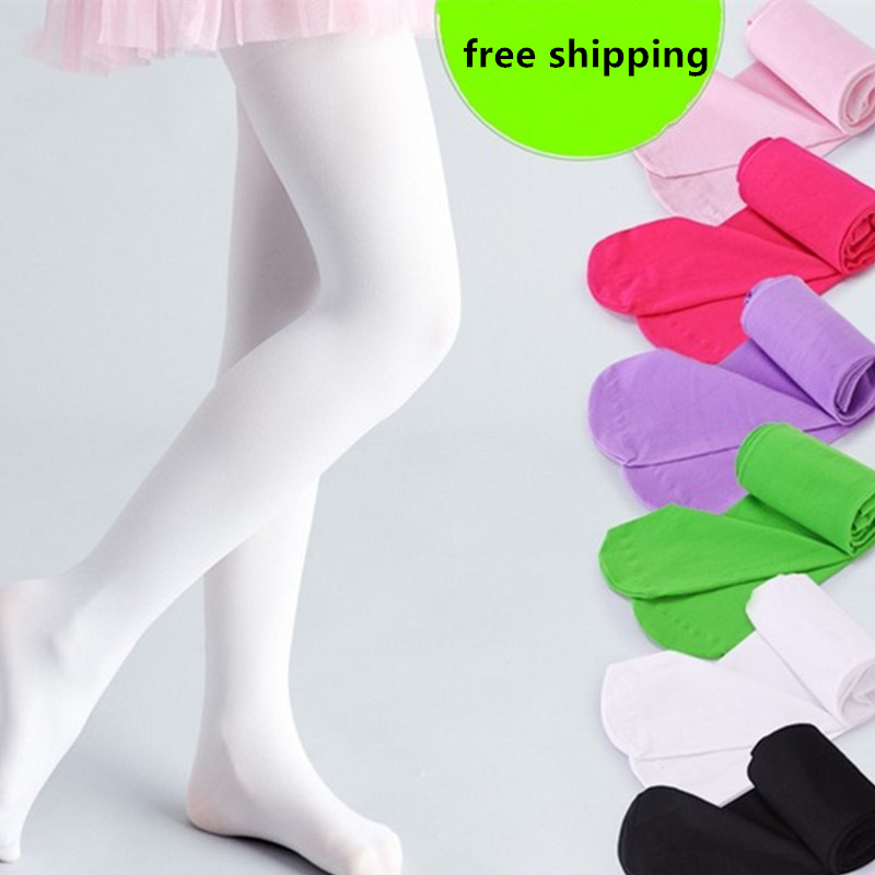 LILIGIRL Kids Cute Elastic Pantyhose For Baby Clothes 2019 Girls Velvet Ballet Tights Princess Elegant Party Dress Free Shiping