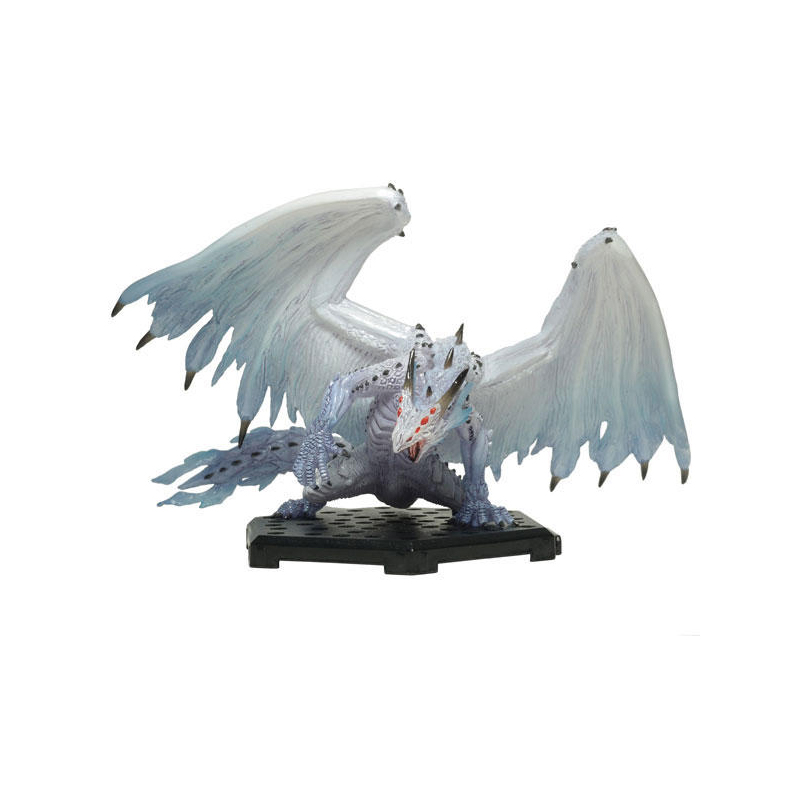 Monster Hunter WORLD Action Figure PVC Models Hot Ancient Dragon Underworld Light Dragon Decoration Toy Model Collection GiftMonster Hunter WORLD Action Figure PVC Models Hot Ancient Dragon Underworld Light Dragon Decoration Toy Model Collection Gift