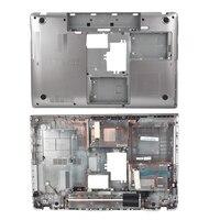 New Satellite P870 P875 17.3 Bottom Case Cover V000280310 For Toshiba Grey