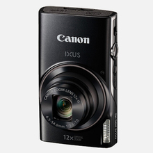USED Canon IXUS 285 HS 20.2MP Digital Camera WIFI NFC IS 12x