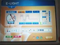 Great value IPL Shr E light beauty machine control display screen with wholesale price