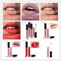 FOCALLURE 22 pcs/set  Liquid Lipstick matte sexy lipgloss Lip Paint Lipstick Kit Moisturize Lipstick cosmetic gift