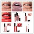 Focallure 22 pçs/set kit fosco sexy lip gloss pintura batom hidratar batom líquido batom cosméticos presente