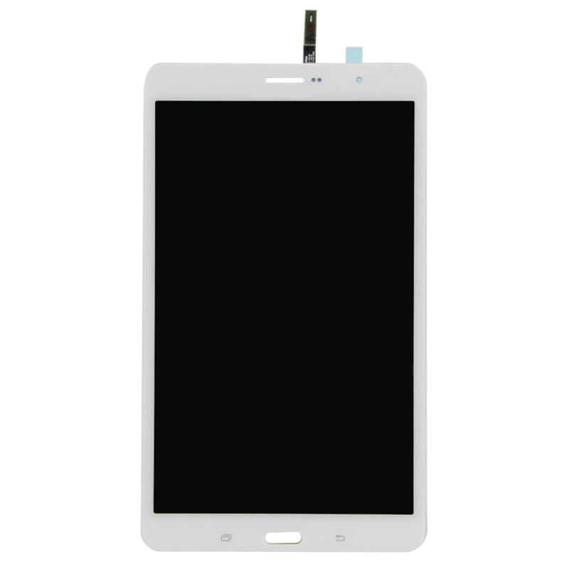 White Tablet Panel LCD Combo Display Screen Digitizer Replacements Fit For Samsung Galaxy Tab Pro 8.4 T321 T325 Combo VA384 T0.2