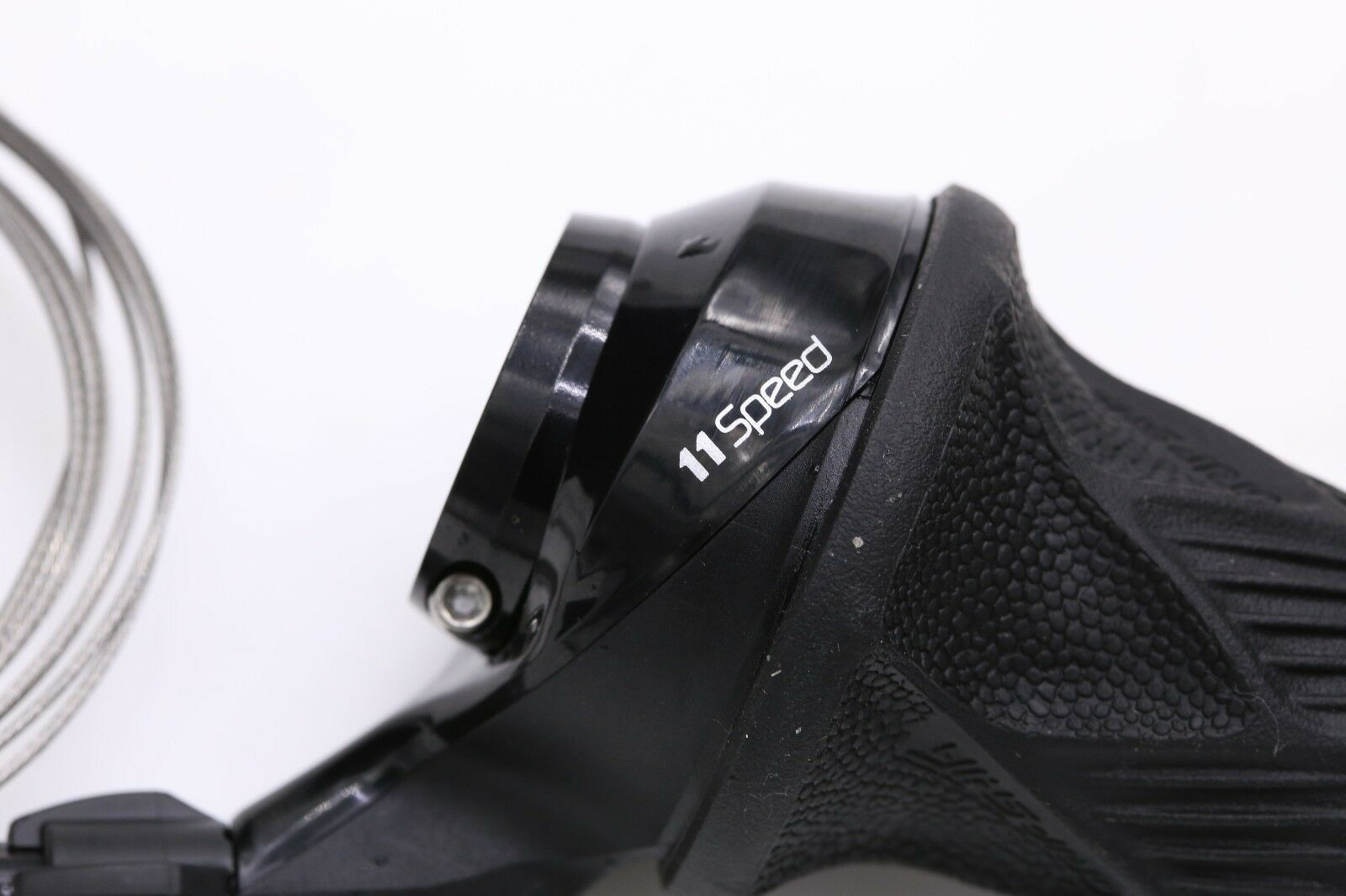 SRAM XX1 11 Speed Grip Twist Rear Right Shifter With Locking Grips