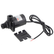 Wholesale 1pcs Water Pump DC 12V 3.8M Magnetic Electric Centrifugal HOT