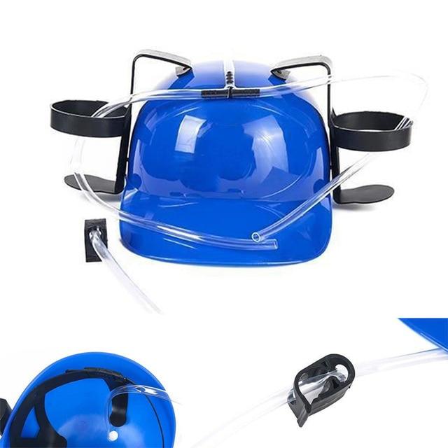 Party Game Beer Helmet 6