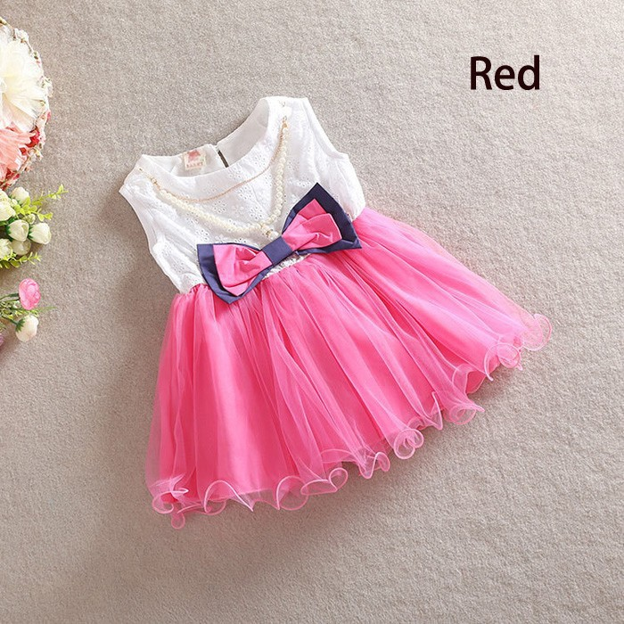 Lace Baby Girl Christening Wedding Party Dress Toddler Girl Formal Ball Gown Infant Princess Costume 0 to 24m baby clothing