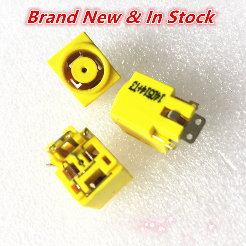 Laptop Dc Jack Power Cable Charging Connector Port Plug For X200 X201 X220 X230 E40 E50 E530 E30 E320 E325 Sl300 Sl400 T430u Computer & Office