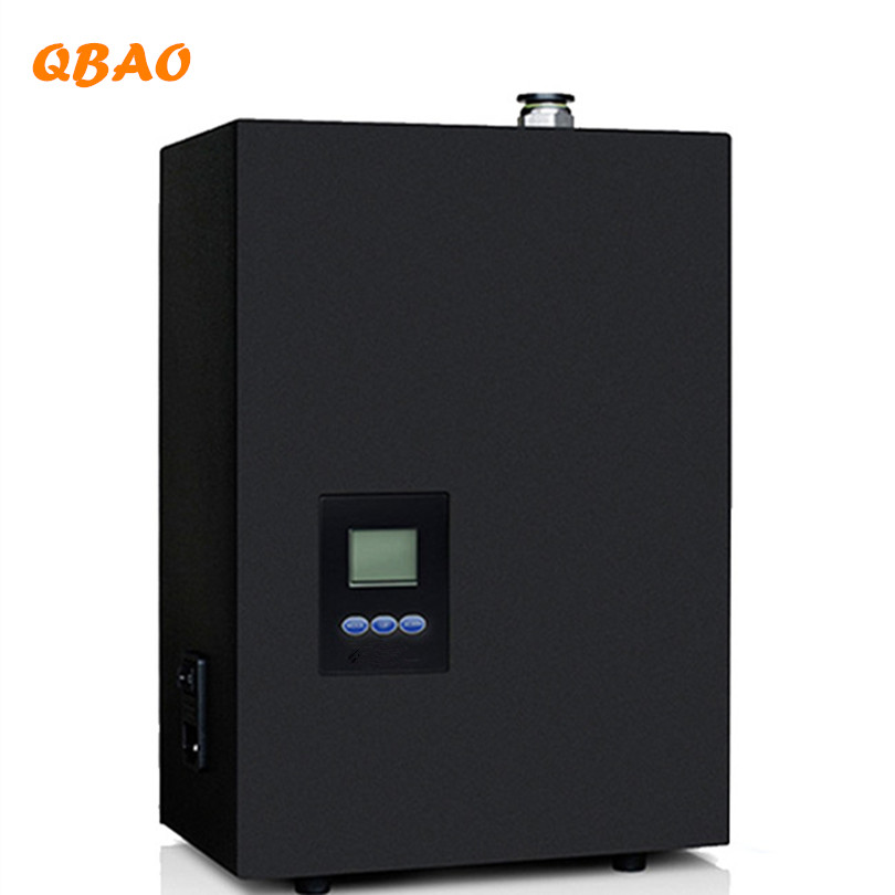 fragrance machine scented diffuser hvac 2000m3 aroma scent unit diffuser 500ml air purifier for office lobby - Scent Diffuser