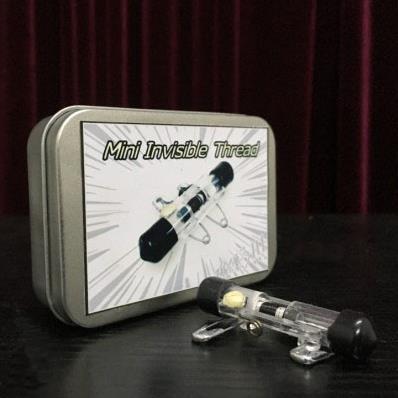 Livraison gratuite Defiance mini fil invisible dispositif flottant tours de Magie accessoires accessoires de Magie, jouets Magia, blague, Magie classique
