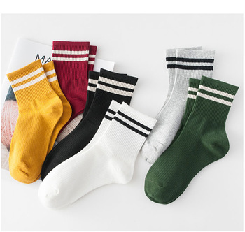 Women Socks Various Colors