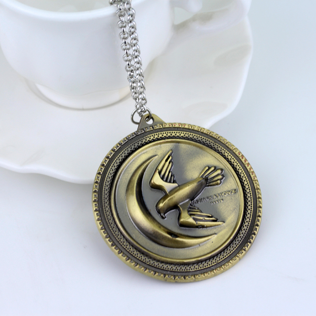 Game of Thrones Pendant Necklaces