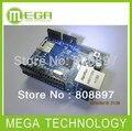 10 шт./лот Щит Ethernet Shield W5100 совет По Развитию ДЛЯ arduino