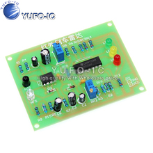 Infrared reversing radar electronic production suite infrared reverse speed remi