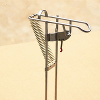Automatic Rod Mount Pole Spring Fishing Rod Holder Sea Rods Rod Fishing Supplies Fishing Tackle AT2311