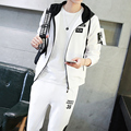 M-3XL Brand Tracksuit Men Autumn New Fashion Sweat Men Hooded Mens Hoodie Casual Mens Hooded Cape H851