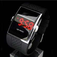 Men Sport LED Watches Men's Digital