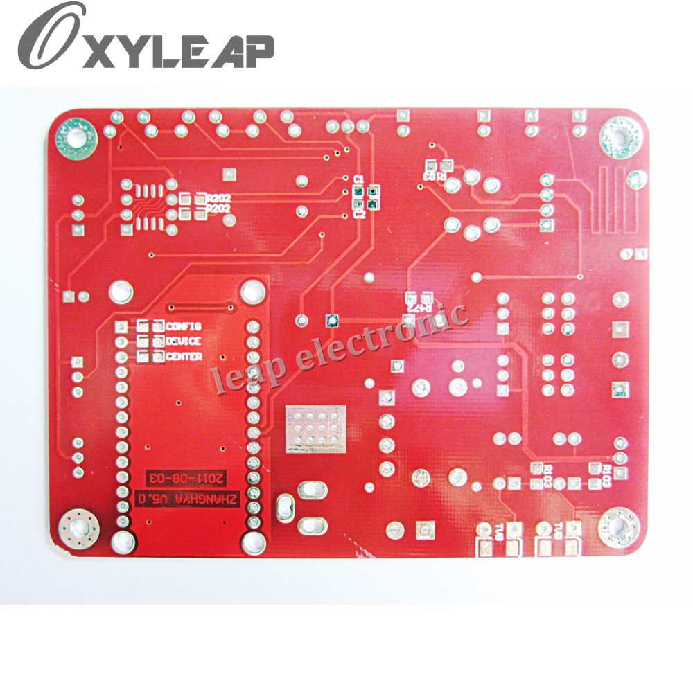 Double Sided Printed Circuit Board Supplierquick Turn Prototype How Is A Manufactured Boardpcb Manufacture In Replacement Parts Accessories From Consumer Electronics On