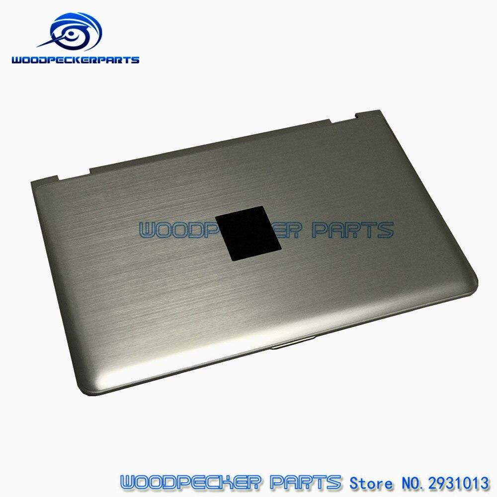 Laptop New original Black LCD Back Cover For HP For ENVY M6-W101DX M6-W A LCD Top Cover 813023-001 460.0480J.0001 laptop new original black lcd back cover for hp for envy m6 w101dx m6 w a lcd top cover 813023 001 460 0480j 0001
