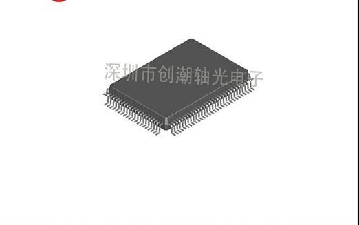 10pcs lot RTD2553 RTD2553VH QFP128