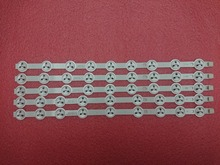 """(Nouveau Kit) bande de rétroéclairage LED 40 """"NDV REV1.0 ABC pour 39PF3025D 40L1333DB P40LED13 VES390UNDC 01 VES400UNDC 01 03"""