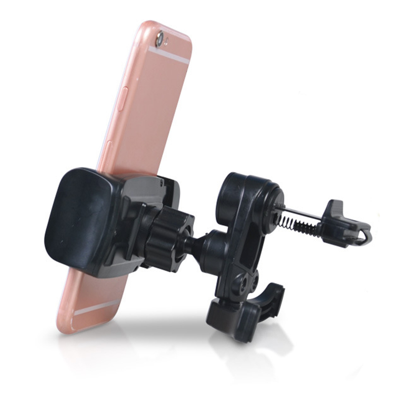 Universal Mobile Phone Support Car Air Vent Mount Stand Cellphone Holder For Xiaomi iPhone se 8 plus 6 7 5s 7plus Samsung in Phone Holders Stands from Cellphones Telecommunications