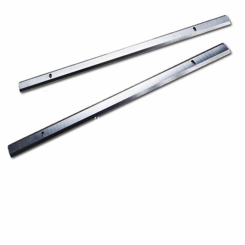 HZ 319x18.2x3.2mm Lâminas de Plaina Facas para JET JWP-12, ryobi AP13 ETP1531AK GMC MA1931 CT-340 COBRA
