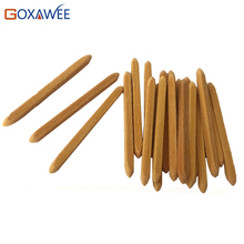 GOXAWEE 200 шт. родиевое покрытие наконечники для Германия ручка для покрытия ручка машина ювелирное гальваническое покрытие инструменты Родий Комплект обшивки