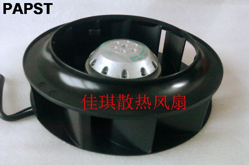 Wholesale  papst Industrial fan R2E220-AA40-71 turbo fan blower papst new ebmpapst fan blower papst 3212j 2n 9238 12v 7 6w