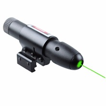 Big sale Spike JG13 High Powerful bullet tactical green laser sight scope With Pointer Switch For Hunting sniper gun Accessories