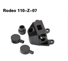 Walkera Rodeo 110 FPV Racing Drone Replacement Rodeo 110-Z-07 Antenna Holder Fix Mount
