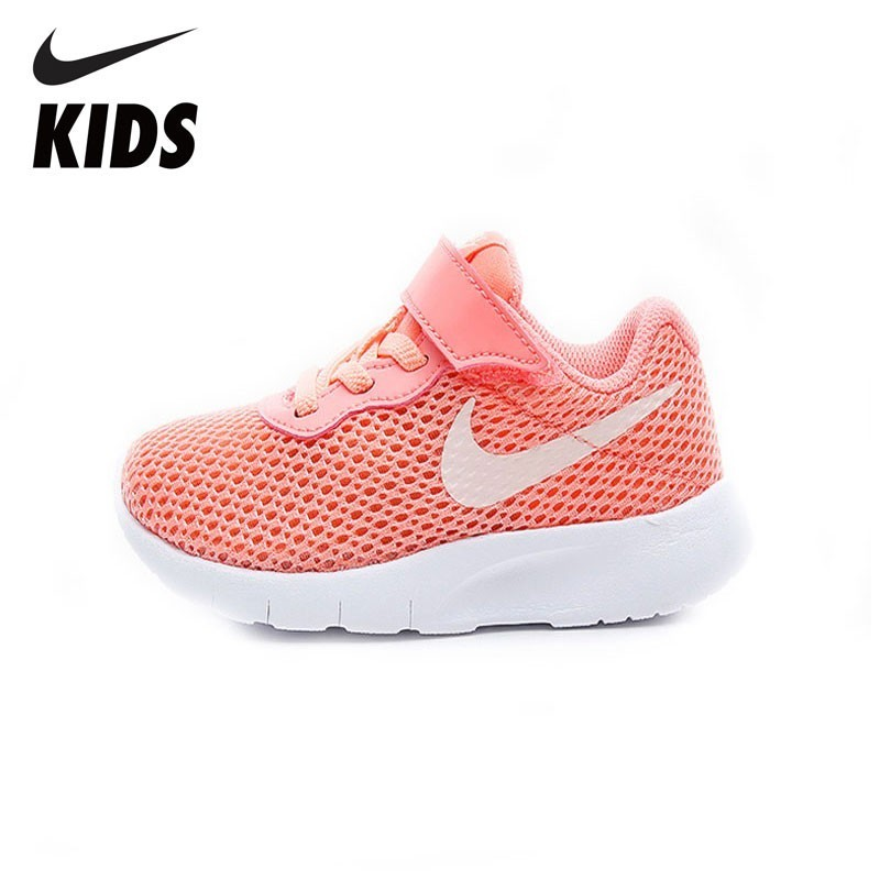 nike kids arrival air max advantage 2 tdv comfortable running shoes casual sweat absent sneaker for kids ar1819 600 NIKE Kids New Arrival TANJUN (PSV) Breathable Sports Shoes Casual Running Sneakers For Kids 844872-602 600