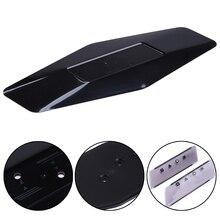 Игровая консоль вертикальная подставка держатель охлаждающая подставка Dock База Кронштейн черный Пластик для PS4 Slim